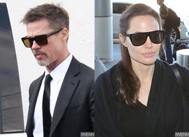 brad pitt wishes to reconcile with angelina jolie despite messy split