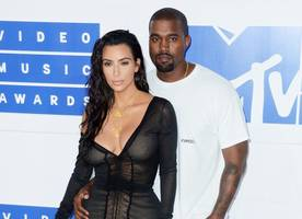 report: kim kardashian and kanye west are spoiling their surrogate