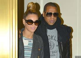Beyonce and Jay-Z's Twins Finally Released From Hospital