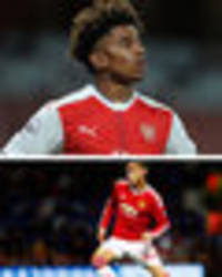 Premier League breakthrough stars: These five youngsters could shine next season