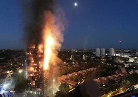 the cause of grenfell tower's tragic and deadly inferno? an apartment fridge