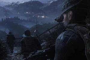 Call of Duty: Modern Warfare Remastered is coming to PS4 next week
