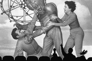 Old-school Mystery Science Theater 3000 is returning for six days with a Twitch marathon