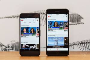 YouTube TV is expanding to 10 new markets
