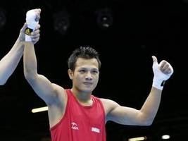 boxing: india's devendro enters semi-finals to confirm medal in ulaanbaatar cup