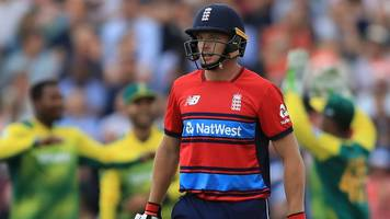 england v south africa: hosts collapse from 125-1 to 171-6