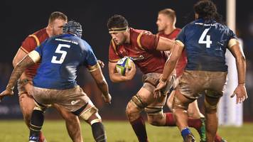 evans scores two tries as wales beat samoa
