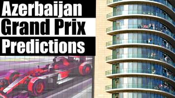predict who will win azerbaijan gp