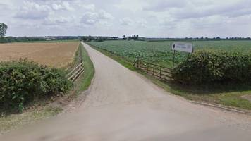 girl, one, dies from warwickshire fence crash injuries