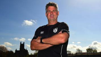 worcestershire: steve rhodes relieved with important championship win over kent