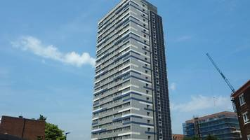 Inspectors find 'appalling' fire risks at east London tower block