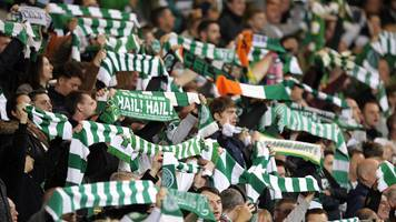 Champions League: Celtic won't take tickets for potential Linfield trip