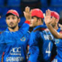 Afghanistan ecstatic over cricket test status