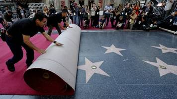 Hollywood Walk Of Fame 'Class Of 2018' — How Celebs Get Their Stars