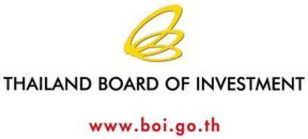 Thailand Board of Investment: Thailand - Enhances Its Competitiveness of the Robotics, Aerospace, and Auto Industries