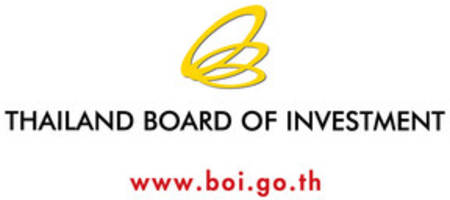 thailand board of investment: thailand moves forward green technology and industry