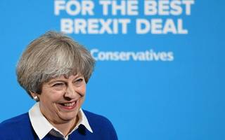 Regulators approach Conservatives over General Election marketing campaign