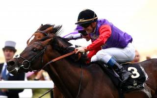 Royal Ascot 2017: Stoute to be the Queen's Hardwicke hero once again