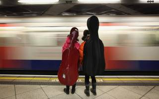 tfl unveils plans to boost air quality and crack down on dust on the tube