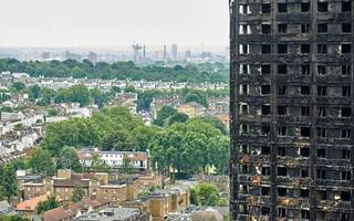 Tragic Grenfell Tower blaze triggered by a Hotpoint fridge freezer