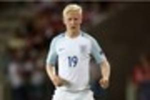 derby county midfielder will hughes did 'brilliant job' for...