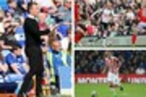 derby county recap: rowett on how many signings he wants; will...
