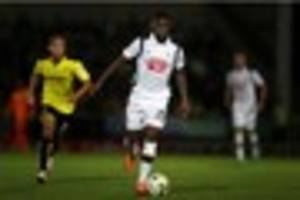 'not quite up to the mark' - derby county fans react to abdoul...