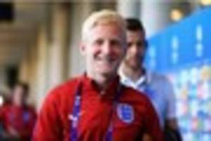 will hughes: what they said about the derby county ace