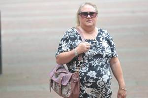 carer accused of £287,000 theft from pensioner claims it was a 'donation' - hull trial
