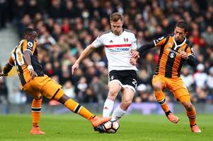 hull city set for talks with chelsea defender tomas kalas