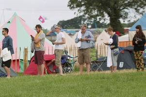 Glastonbury Festival 2017 is becoming the Labour Party Conference