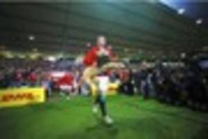 lions skipper peter o'mahony can drive team to glory against new...