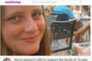 Donations for teen's funeral could also fund memorial garden in...