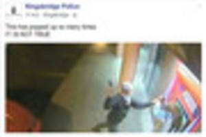 'Bogus' Facebook post about ATM thefts tells victims to type pin...