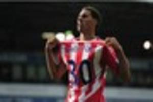 former stoke city star ryan shotton to take part in charity match...