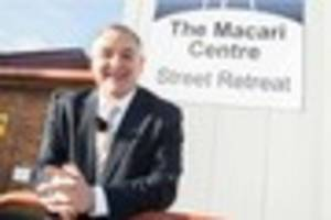 Macari homeless shelter could open 24 hours a day - to help...