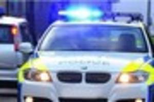 staffordshire police arrest more than 50 people during operation...