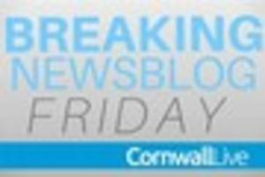 Live: Breaking news, traffic, travel and weather for Friday, June...