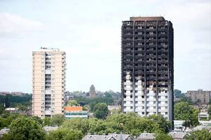 LETTER: Grenfell Tower tragedy was a result of privatising services
