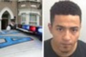 Essex Police appeal to find Chelmsford man wanted in connection...
