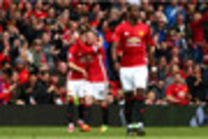 manchester united man to leave club just one month after his...