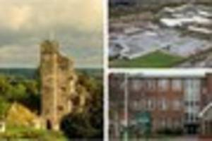 looking for a new job? there is plenty on offer in burton for...