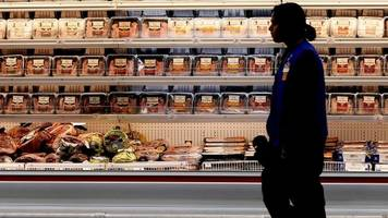United States suspends all Brazilian meat imports