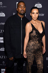 Kanye West Wants To Expand Family, Persuades Kim Kardashian With Surrogacy Plans