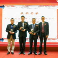 airgain receives best quality award from t&w