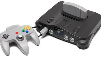 Some advice for the Nintendo 64 on its 21st birthday