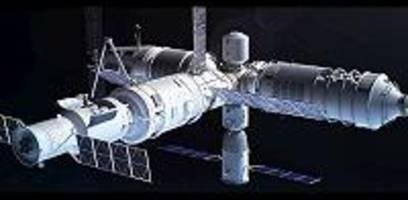 With a Strong Partner Like Russia, Nothing Would Stop China's New Space Station