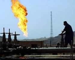 iran begins sending gas to iraq under major deal