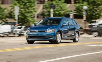 2017 volkswagen golf sportwagen, in depth: the family golf