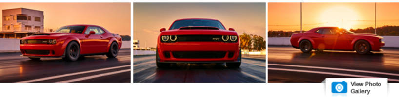 dodge demands owners sign waiver when ordering demon